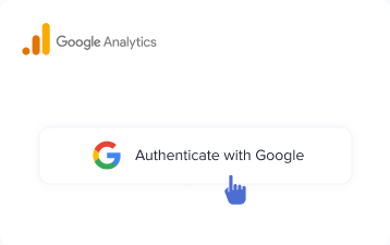 Connect SegmentStream to your Google Analytics