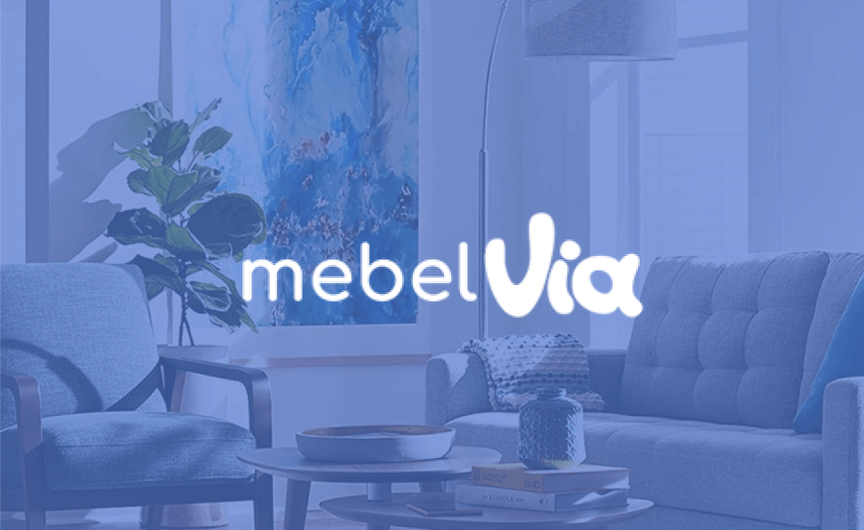 MebelVia decreased the Cost of Sale by 11.5% using AI-driven multi-touch attribution